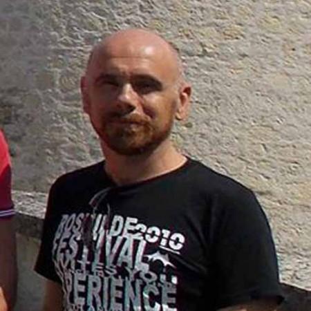 Andrea Corticelli