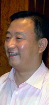 Zhang Dugan